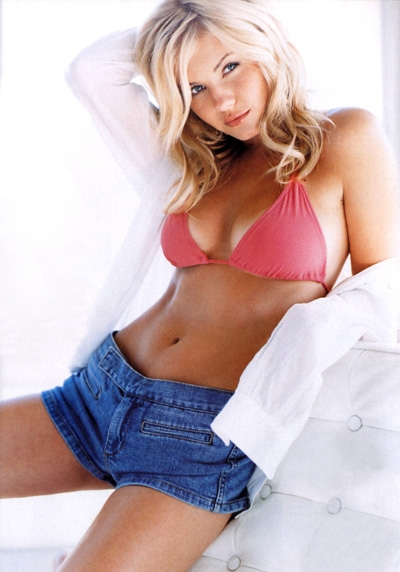 Elisha Cuthbert is not on the list somehow.