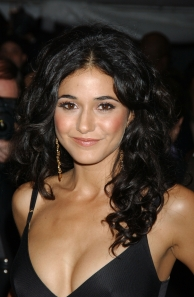 Emmanuelle Chriqui is one of the nominees for hottest Canadian.