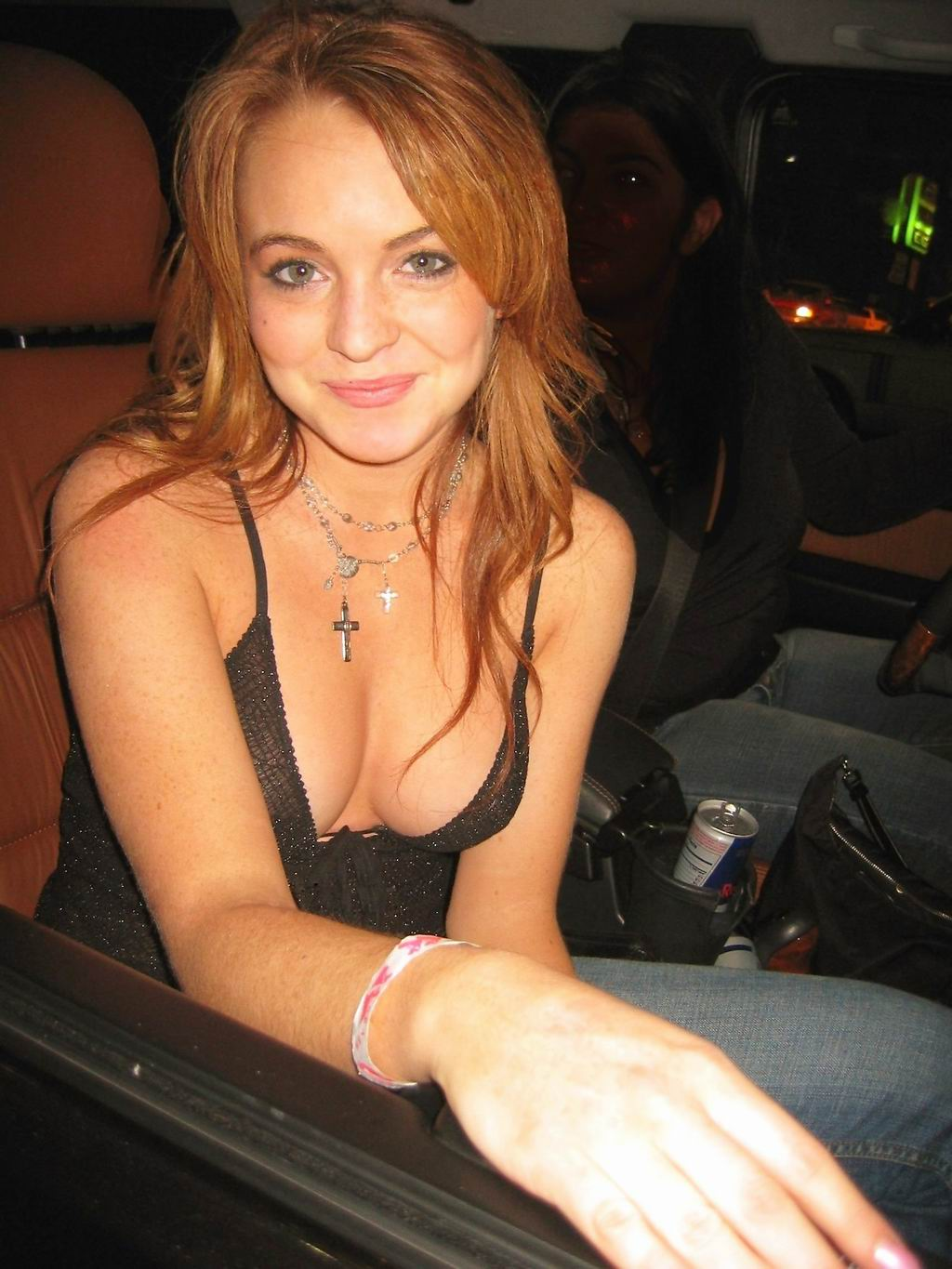 Lindsay Lohan Biography and sexy Cute Photos